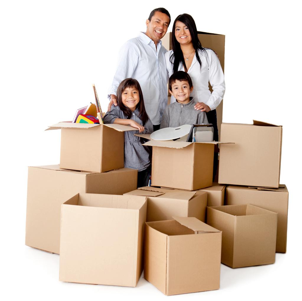Déménagement : comment procéder à son déménagement ?